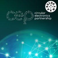 The global Circular Electronics Partnership