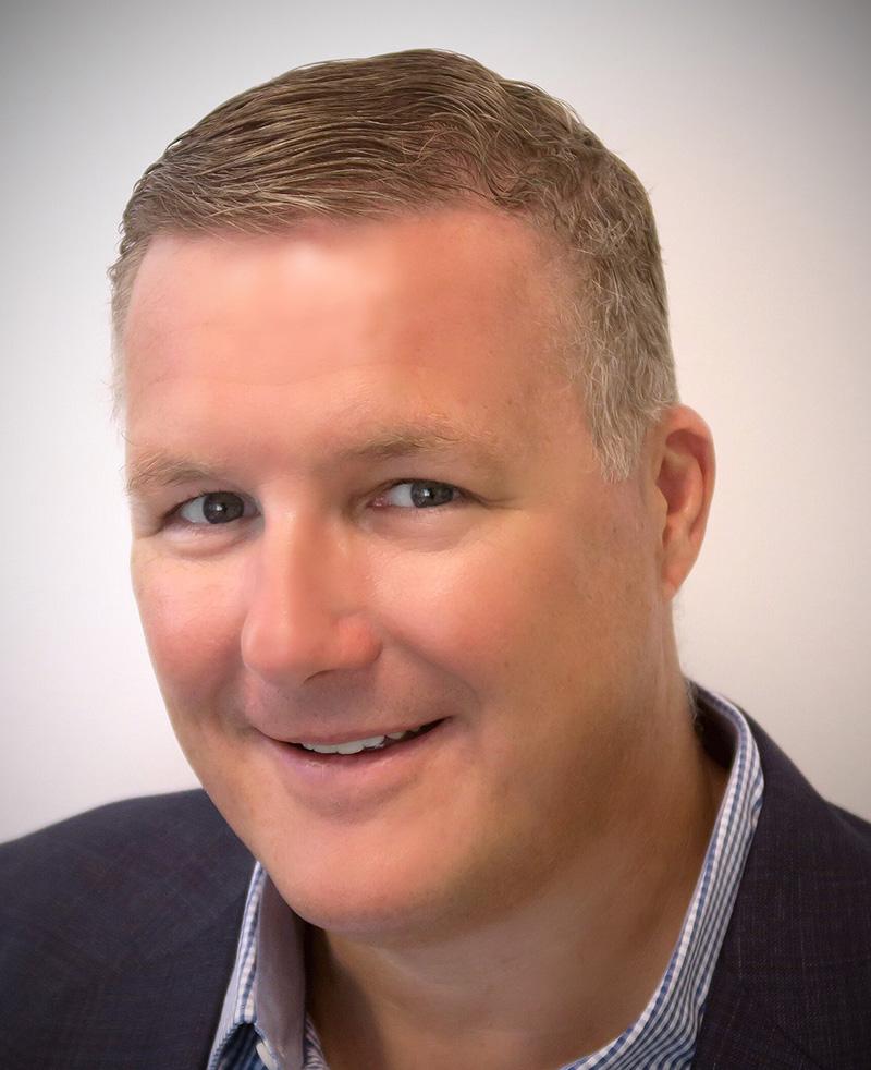 Chad Lyon, Head of Electronics & Appliances, Wells Fargo Distribution Finance