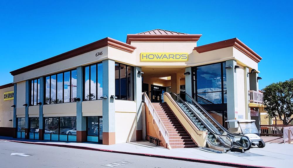 Howard's Outdoor